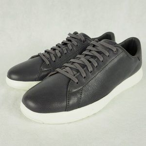 Cole Haan Shoes Grandpro Tennis Gray White Sz 8.5
